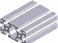 定做工业用铝型材 厂家批发工业铝合金篷房铝型材加工
